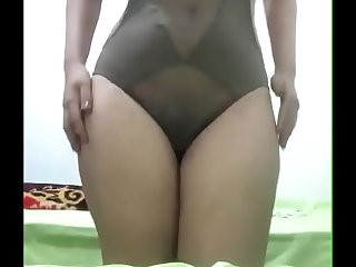 Anyone has ass like this ??..
