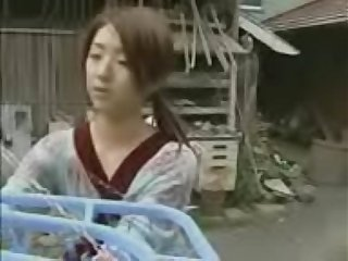 Japanese Young Horny House..
