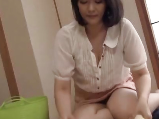 Warm masturbation with..