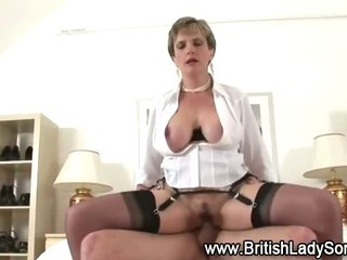 Check busty mature brit get..