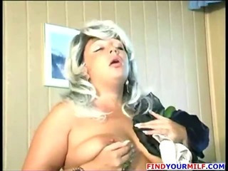 Russian Mature Juliana 41