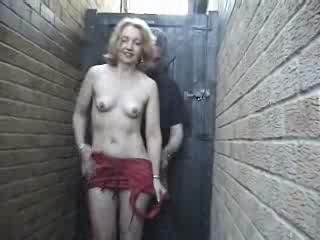 Home made  Mature woman in..