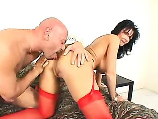 Cum and Fuck Me While Hubby..