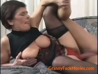 Old slut hard fucked from..