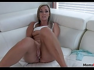 Milf is ready to fuck..